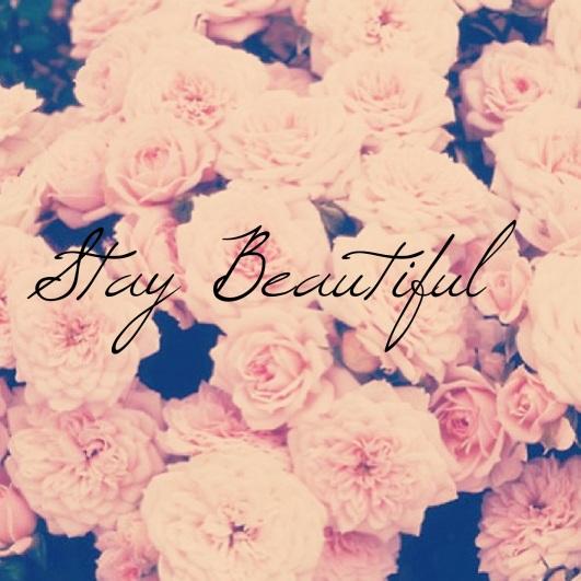 stay beauty