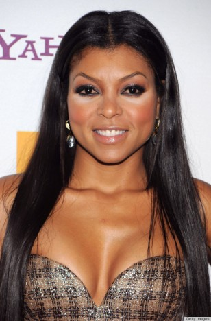 BEVERLY HILLS, CA. - October 26: Taraji P. Henson arrives at the 13th annual Hollywood Awards Gala Ceremony held at The Beverly Hilton Hotel on October 26, 2009 in Beverly Hills, California.(Photo by Jeffrey Mayer/WireImge)